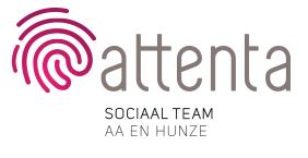 Logo Stichting Attenta